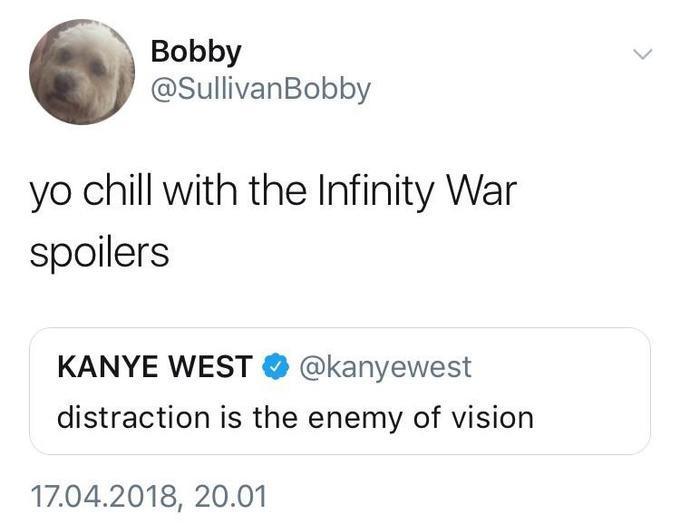 Jesus Kanye - meme