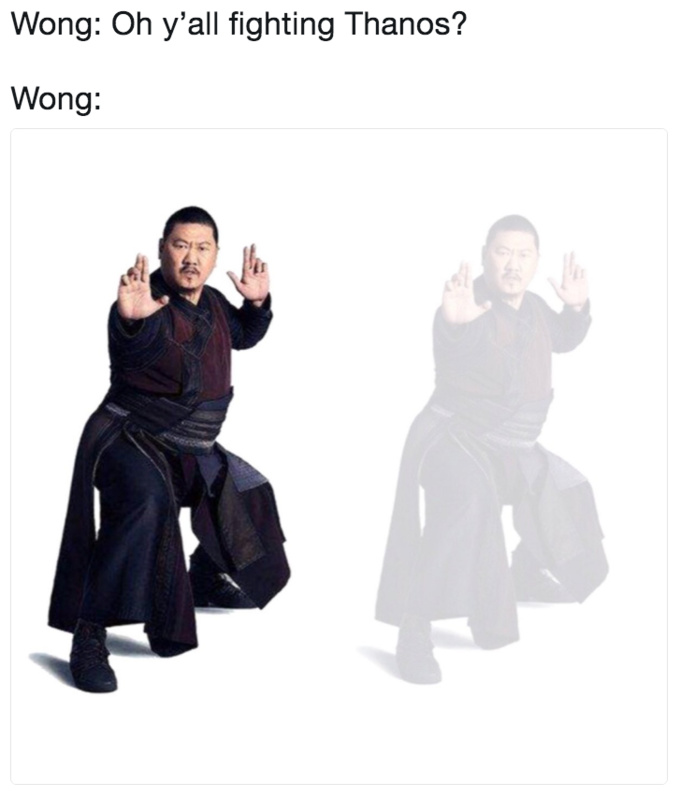 Wong answer, bitch. - meme