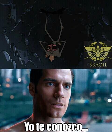 Pero si es Groot!!! - meme