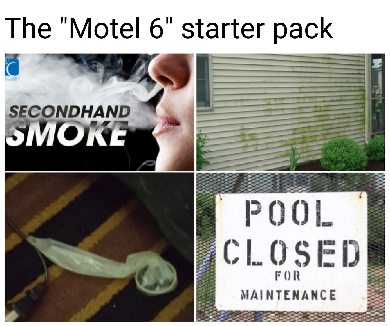 This also applies to Super 8 - meme
