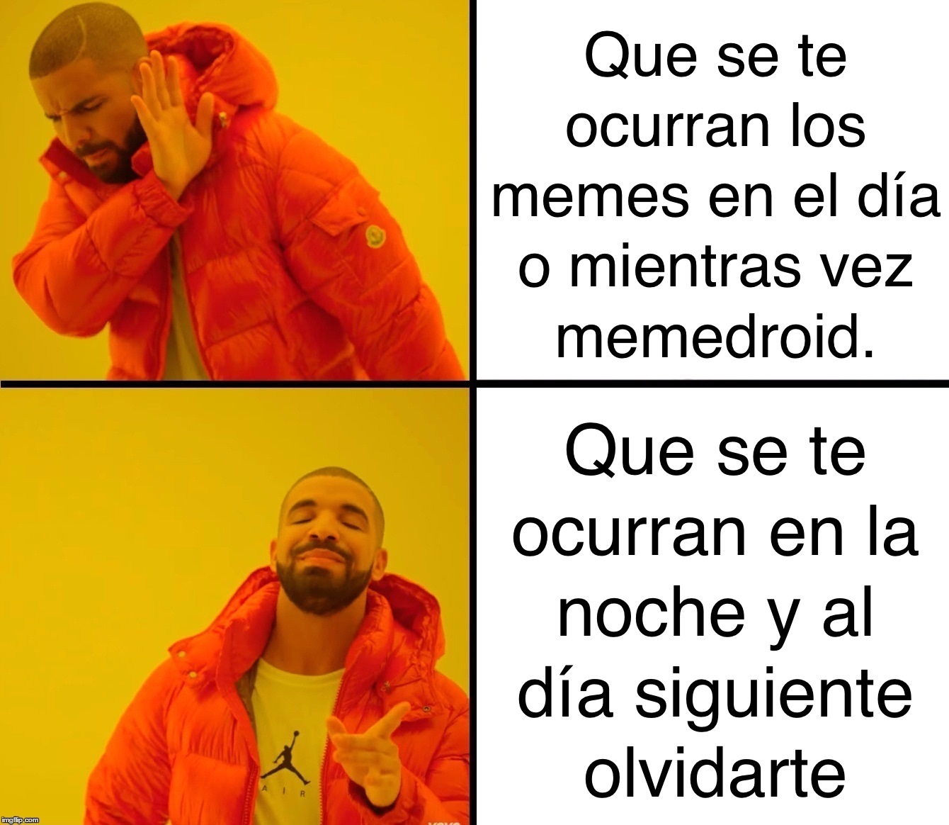 *sin titulo* - meme