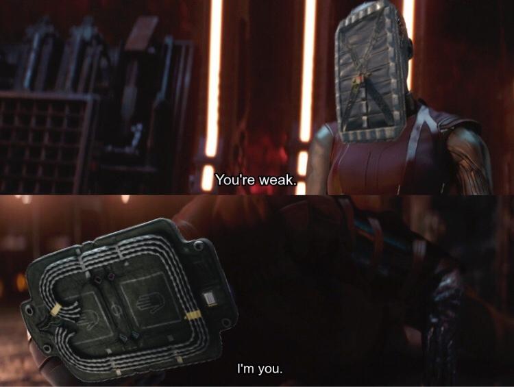 Tachanka has my highest K/D and my 3rd highest kills. - meme