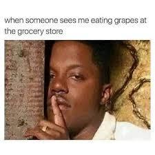 eat some groops - meme