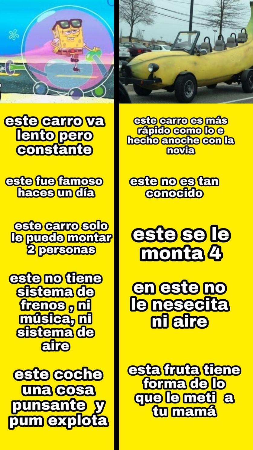 A PUNTA DE ESPADA - meme