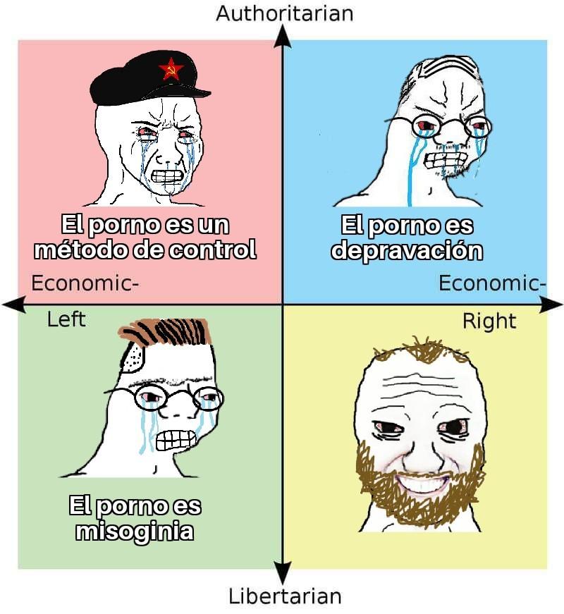 Un kpo el coomer - meme