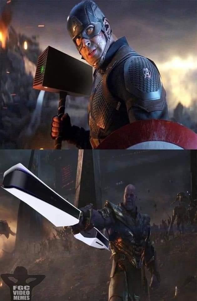 bethesda era inevitable XD - meme