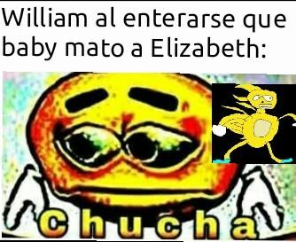 C H U C H A - meme