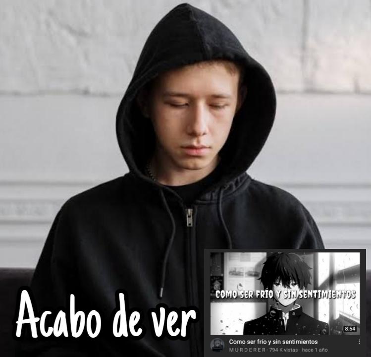 * triste * - meme