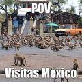 Saquenme de México
