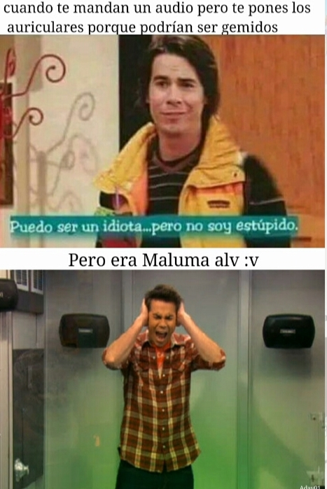 Pobre Spencer :'''''( - meme