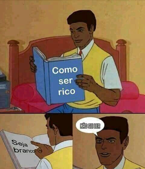 Humor NEGRO! - meme