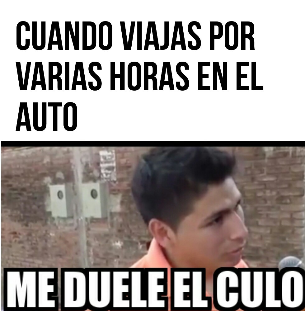 Plantilla original - meme