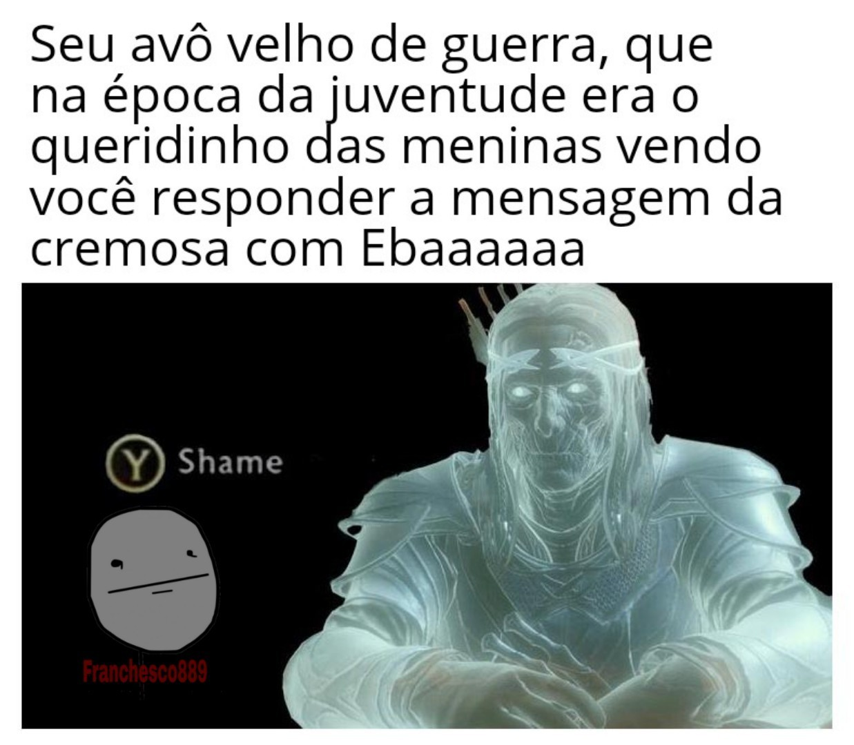 Ebaaa - meme
