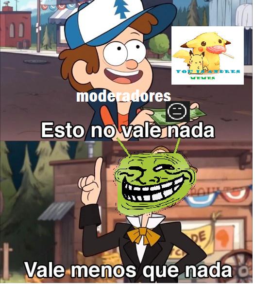 ni se pa q sirve :v - meme
