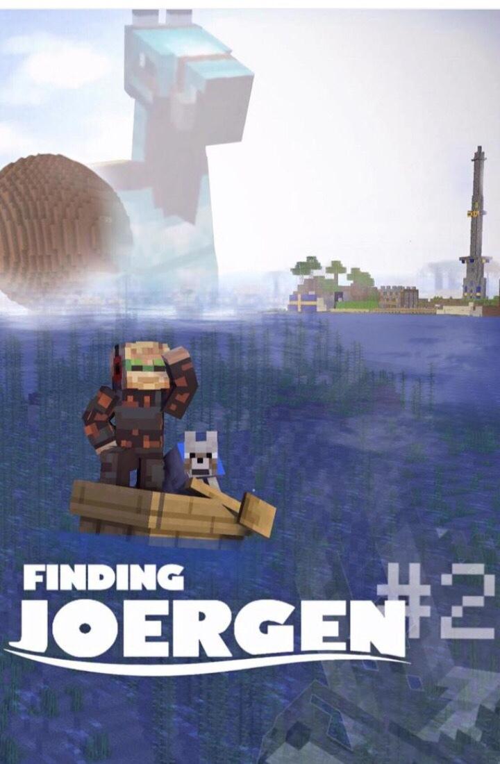 finding joergen 2 - meme