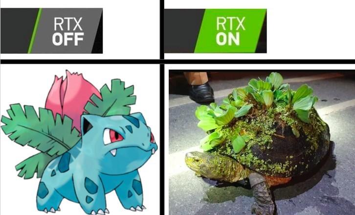 Votre Pokémon préféré ? - meme