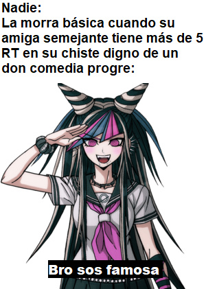 La_posta de Twitter y sus normieprogres - meme