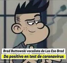 F por Brab - meme