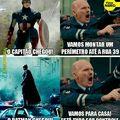 Batman chavoso