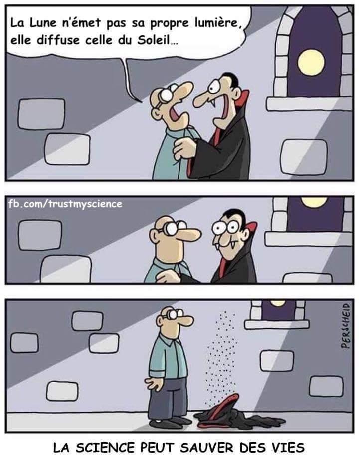 Tou né ke tromperi (la meilleure page Facebook du monde) - meme