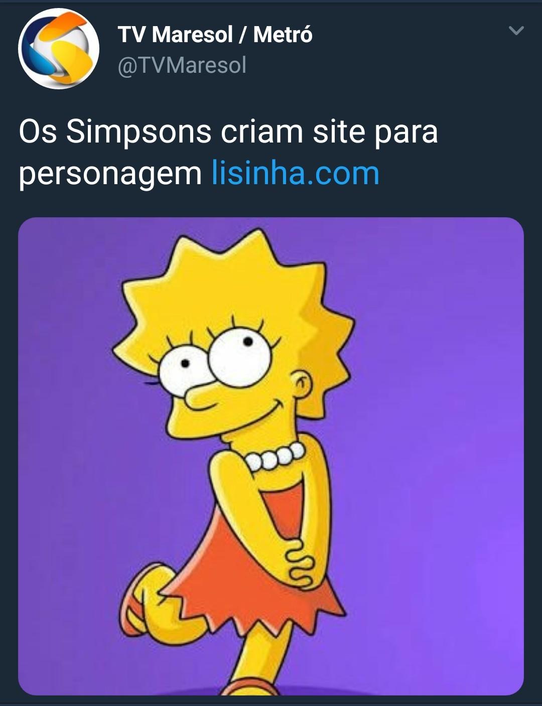 lisinha - meme