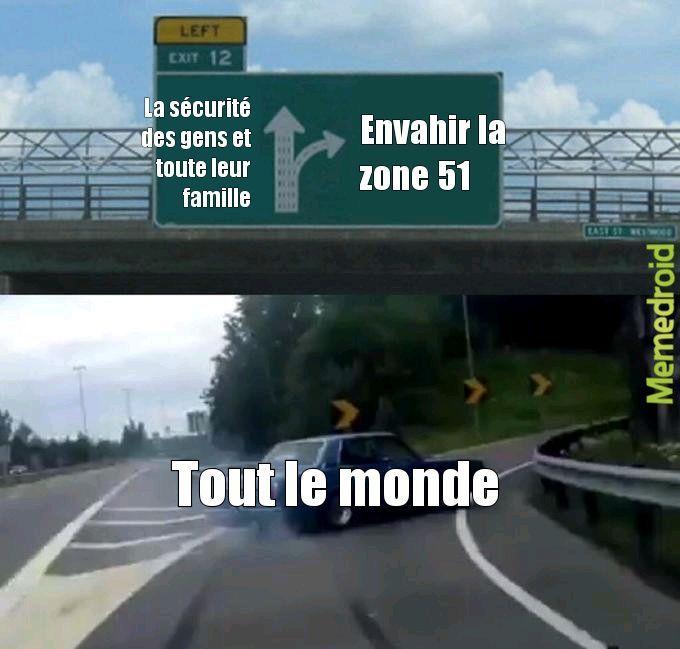 Area51 - meme