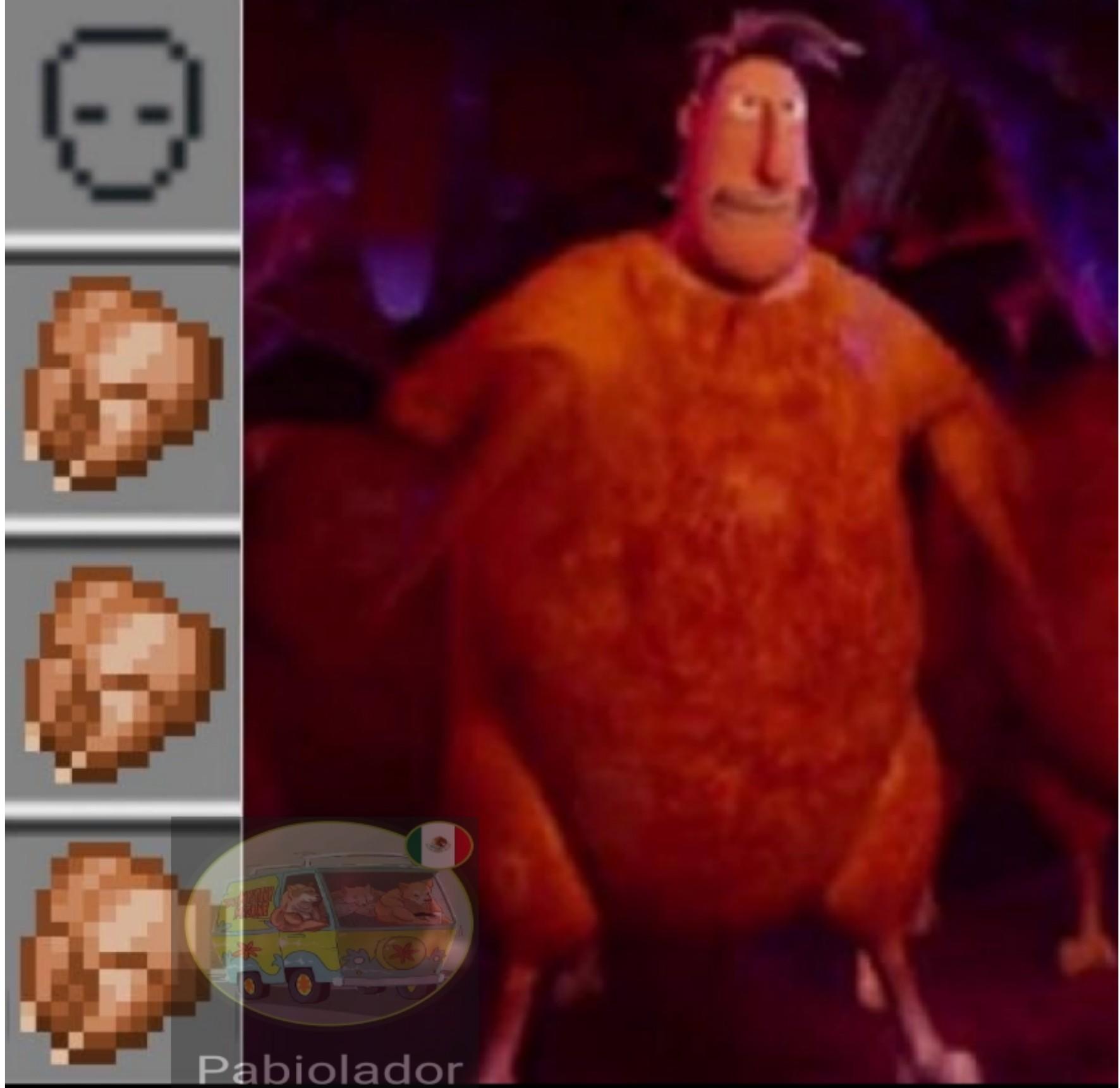 Bren - meme