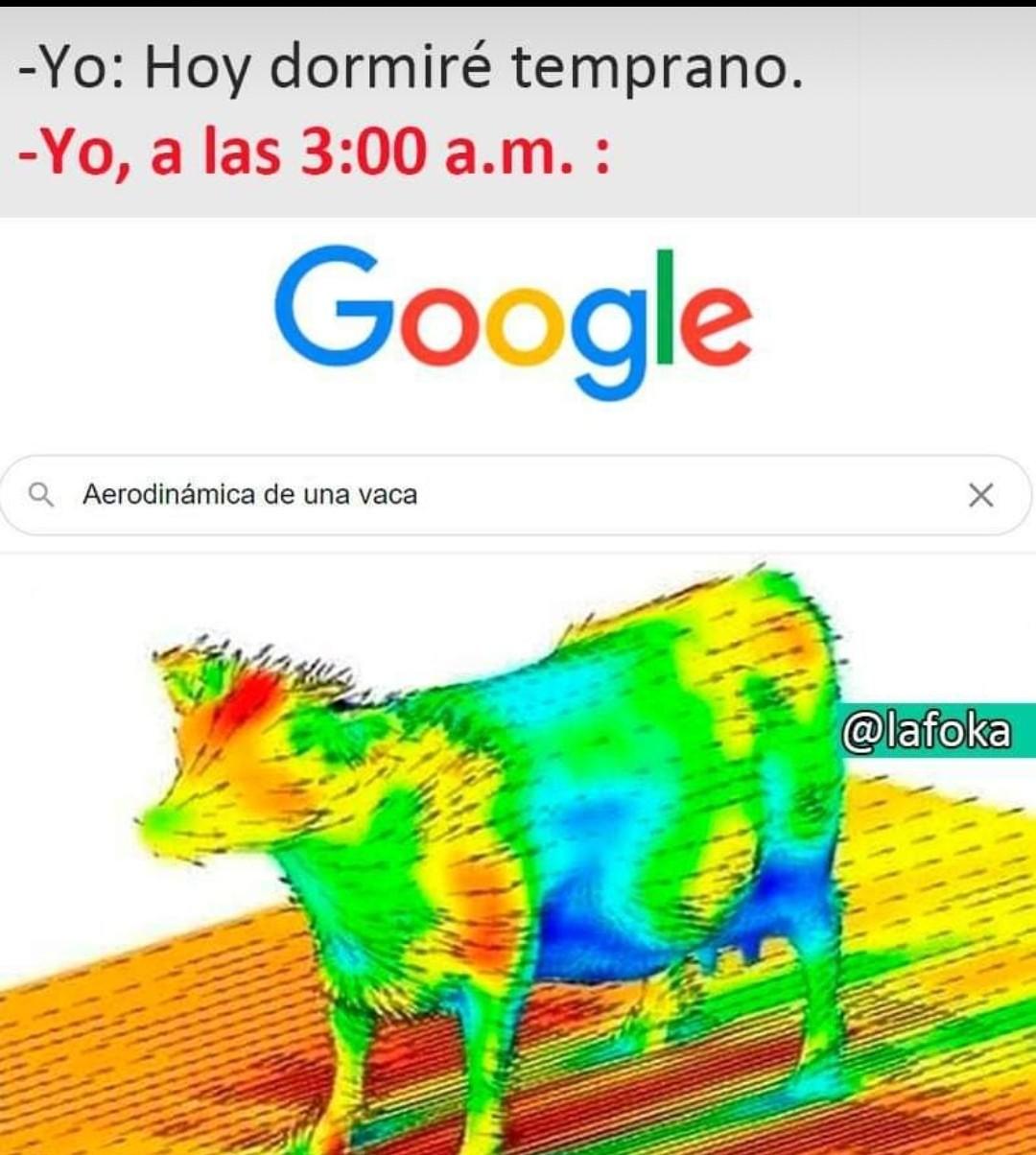Aerodinámica - meme
