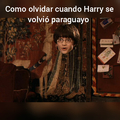 Harry paraguayo