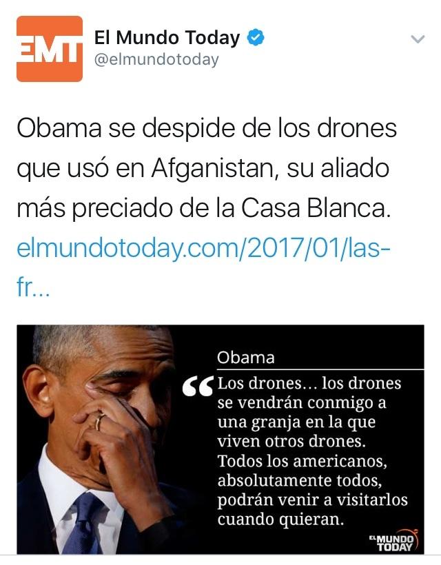 hasta siempre obama - meme