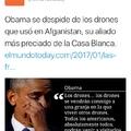 hasta siempre obama