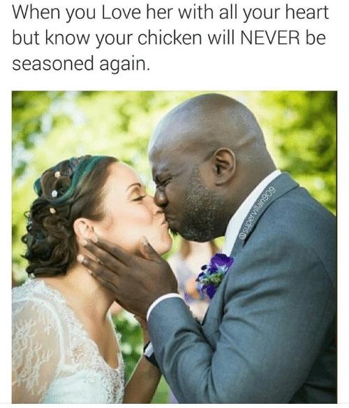 ravioli ravioli bring me the chicken - meme
