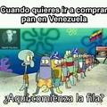 No se ofendan, amigos Venezolanos