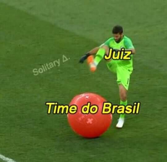 Vaibrasiliam - meme
