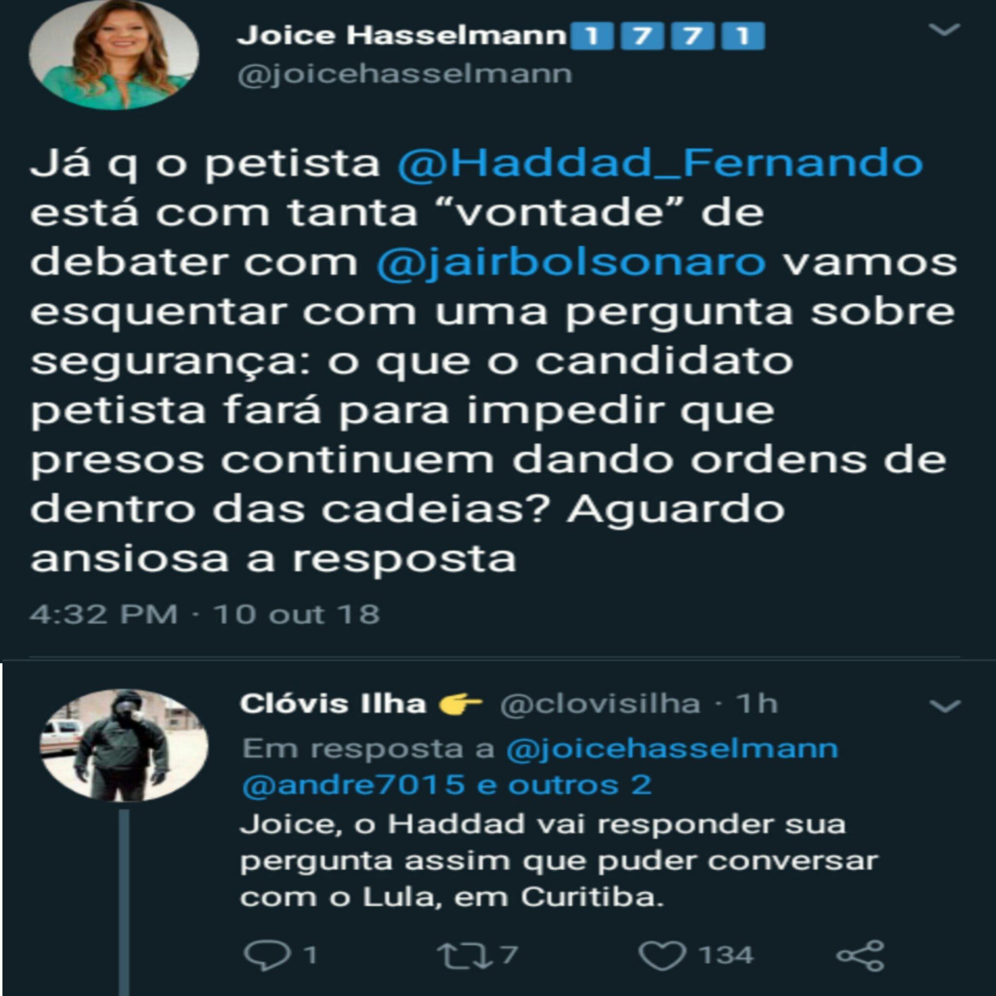 o título tá com Lula - meme