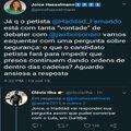 o título tá com Lula
