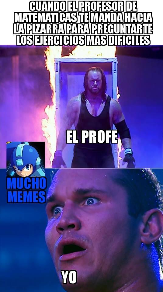 Eso si da miedo - meme