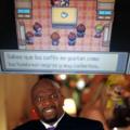 El Juego se llama Pokemon Titan