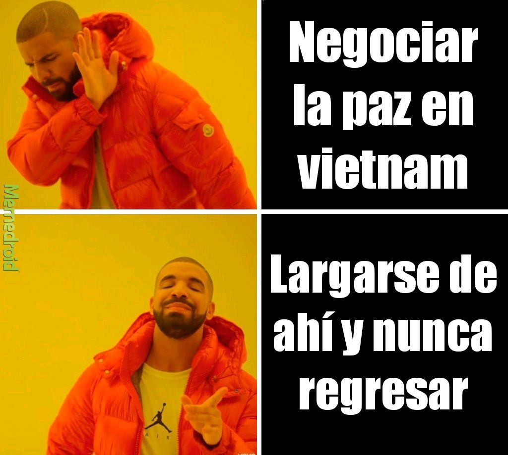 Vietnam - meme