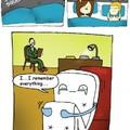 Lucky mattress