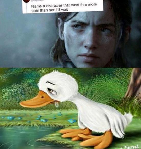 Todavia sigue vivo este meme? o ya lo masacraron?