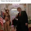 Le trump