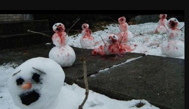 Snowsannibals - meme