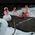 Snowsannibals