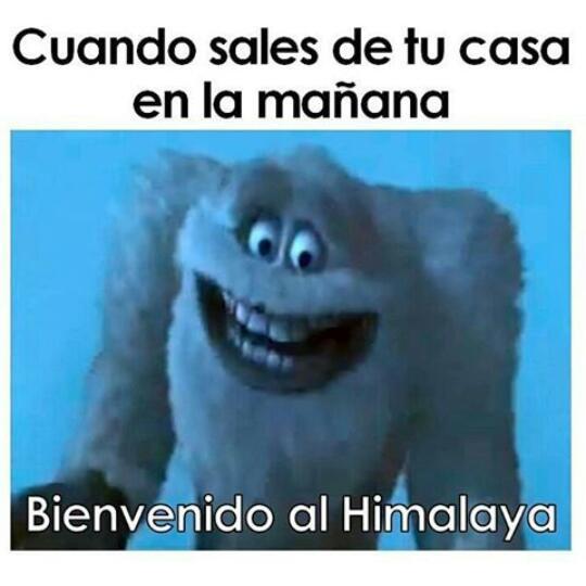 Los chilenos entenderán :v - meme