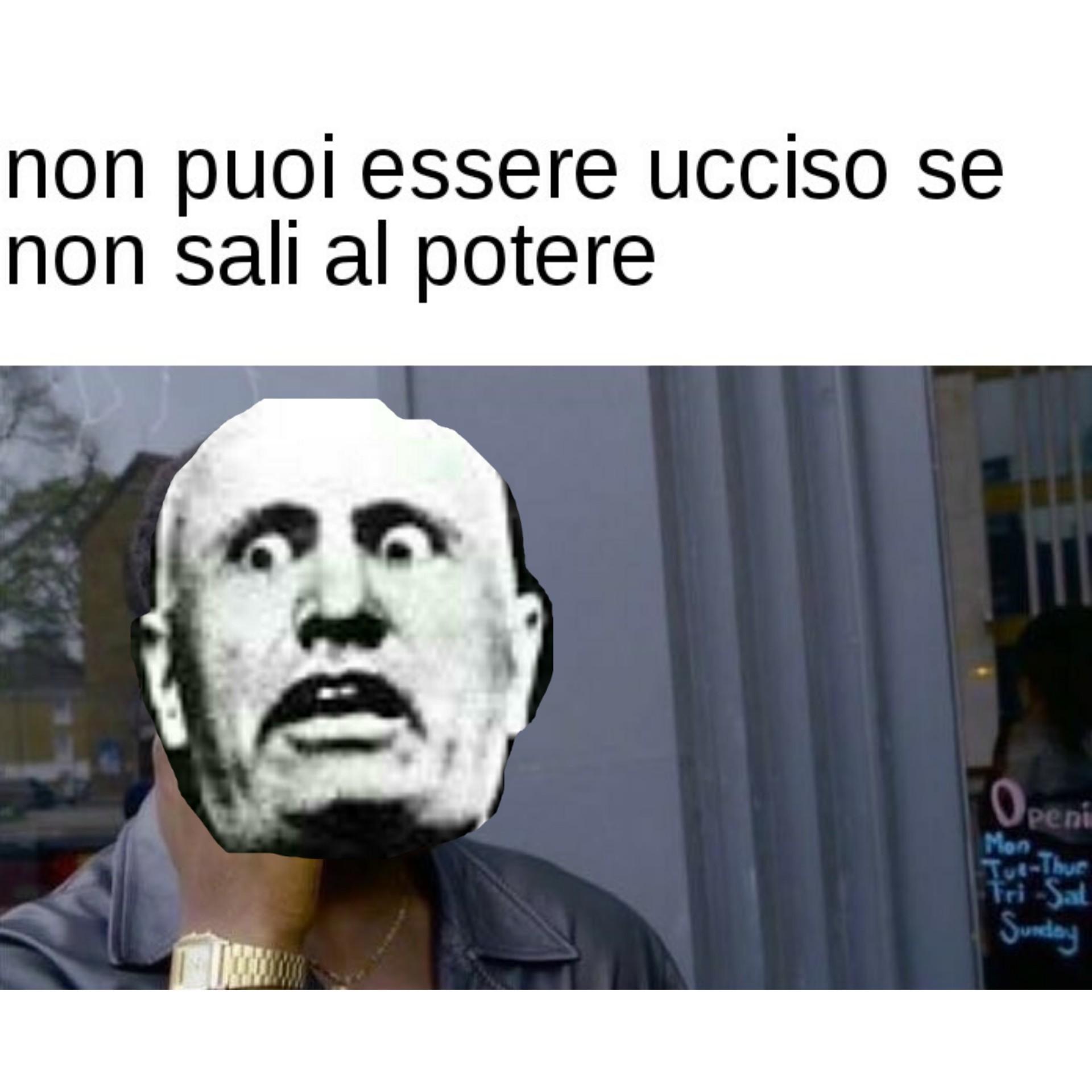 .......... - meme