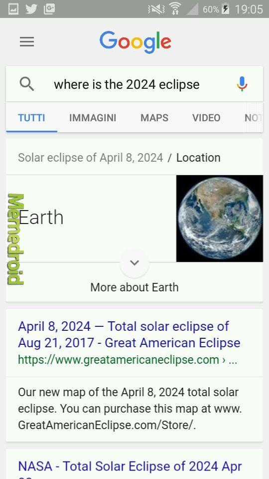 Thanks google - meme