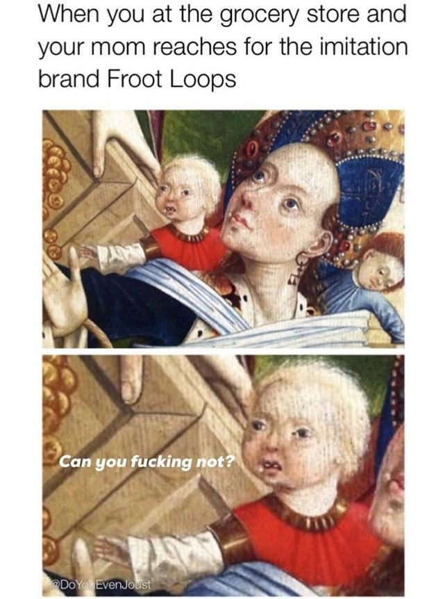 Think again - meme
