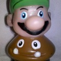 Its a me your nightmares