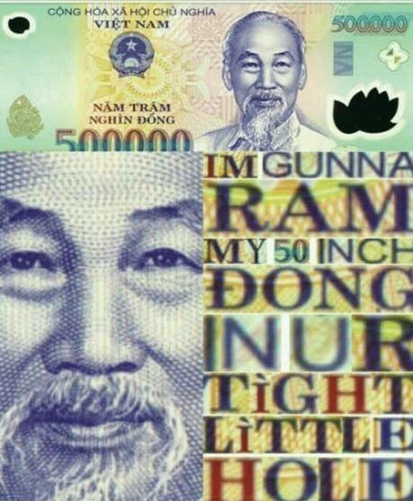 Magnum Dong - meme